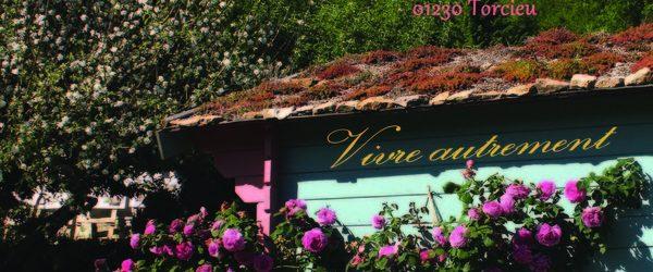 Vendredi 8 Juin :Visite de la Roseraie-Jardin du Lion d'Or de Torcieu Venez découvrir le jardin de la Roseraie […]