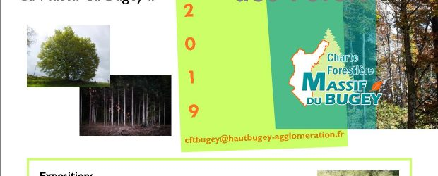 Le Centre Social et Culturel les 7 Lieux participe à la Fête de la Forêt qui aura lieu du 18 […]