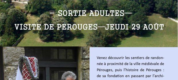 Venez découvrir les sentiers de randon-née à proximité de la ville médiévale de Pérouges, puis l'histoire de Pérouges : […]