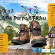 Venez découvrir le plateau d'Hauteville via des marches douces, conviviales et accessibles à tous. Les prochaines dates pour l'année 2020 […]